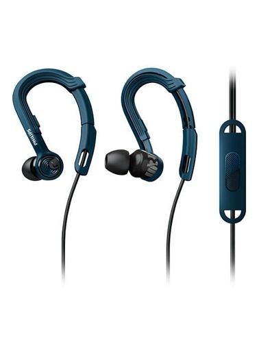 Philips SHQ3405BL Kulakiçi Mikrofonlu Kulaklık Renkli